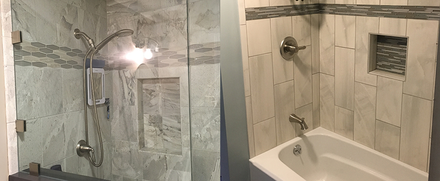 NH Bathroom Contractor